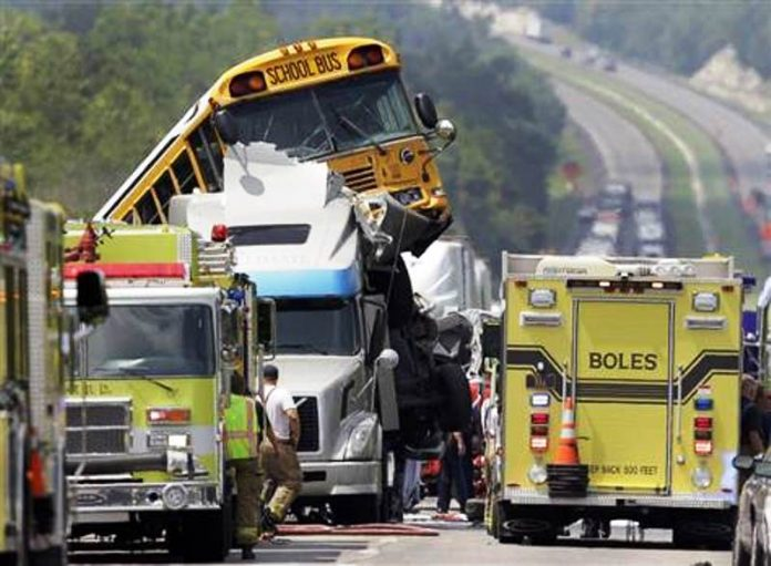 Accident tractor trailer,semi truck accidents, accident tractor trailer, tractor trailer accidents, percent accidents involve, poor road conditions, carrier safety administration, federal motor carrier, according federal motor, motor carrier safety, fatal tractor trailer,