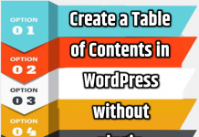 table of contents design, format for table of contents, table of contents images, table of contents in word, table of contents meaning, table of contents word, what are table of contents